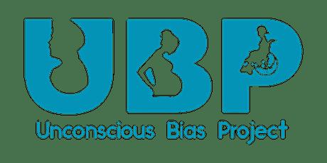 Unconscious Bias 101 tickets