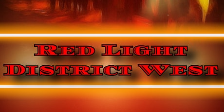 Temptation Thursday: Red Light District West at  8pm tickets