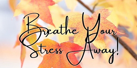 Breathe, Meditate and tap into your Happiness tickets