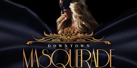 Halloween Masquerade @ Ainsworth East Village 10/30 tickets