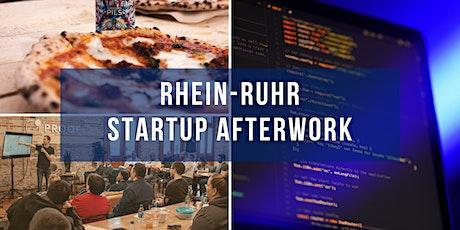 Rhein-Ruhr Startup Afterwork Tickets