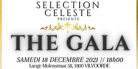 Gala Sélection Céleste tickets