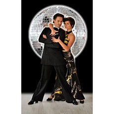 Strictly Saturdays demos, class and live band with Strictly Professionals tickets