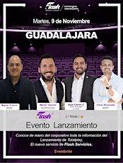 Lanzamiento TotalPlay boletos