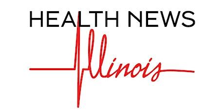 Illinois' Healthcare Workforce Challenges tickets