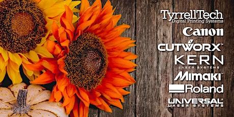 TyrrellTech Fall Open House Extravaganza tickets