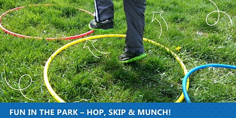 Fun in the Park: Hop, Skip & Munch! tickets