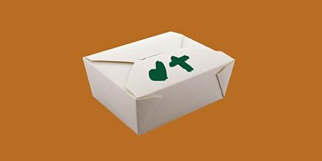 Thanksgiving Meal Delivery tickets