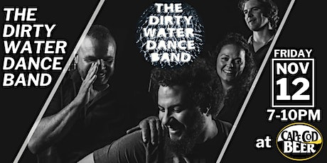 Dirty Water Dance Band at Cape Cod Beer! tickets