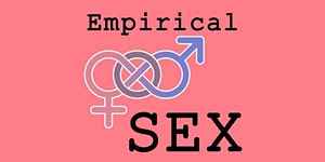 Empirical Sex: New Data on Sex Differences in IQ