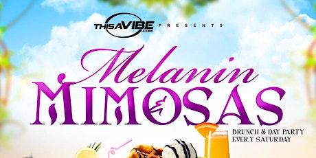 MELANIN & MIMOASA tickets