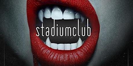 Friday Night Lights Stadium Halloween Weekend tickets