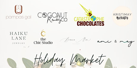 Holiday Pop-Up Market by Chic and Company tickets
