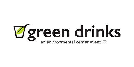November Green Drinks celebrates Native American Heritage Month tickets