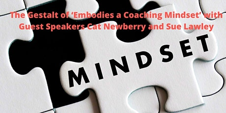 The Gestalt of 'Embodies a Coaching Mindset' tickets