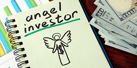 Introduction to Angel Investing in Startups tickets