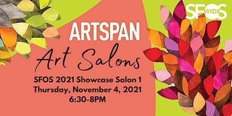 SFOS 2021 Showcase Exhibition Salon #1 tickets