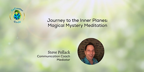 Journey to the Inner Planes: A Magical, Mystery Tour for Your Soul tickets