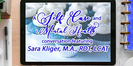 CupcakeZ and Conversation - Home Edition tickets
