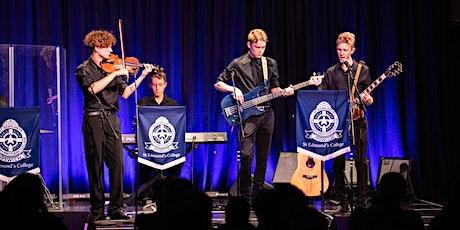 St Edmund's College Junior Concert tickets
