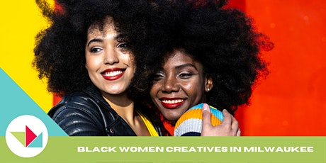 WEW 2021 Intersectionality and the Identities of Black Women Creatives tickets