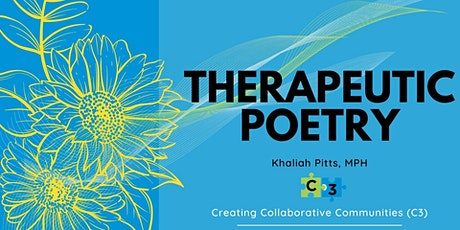 Therapeutic Poetry entradas