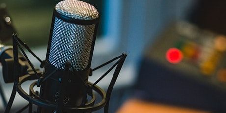 From Procrastinator to Podcaster: Starting Your Podcast Without Experience tickets