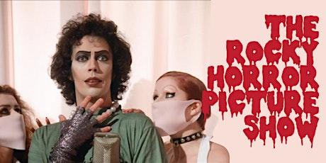 Rocky Horror Picture Show - Halloween 2021 (Original Princess) tickets