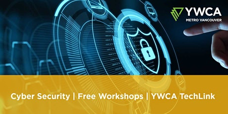 Cyber Security Nov 5 | Free Weekly Workshops tickets