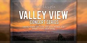 Valley View Concert featuring Elijah Bossenbroek and Mi...