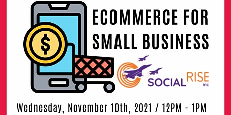 eCommerce For Small Business entradas