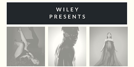 Wiley Presents : All I need is One light Photography Workshop ! tickets