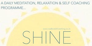 FREE Introduction to SHINE Meditation - Recorded...