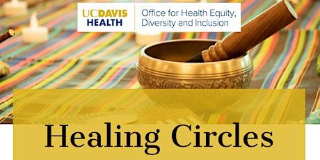 Healing Circle tickets