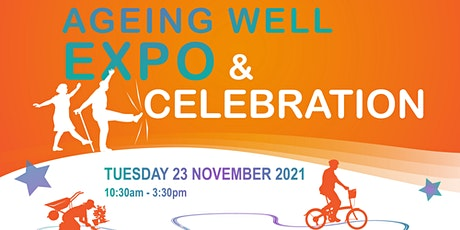 Campbelltown Ageing Well Expo & Celebration tickets