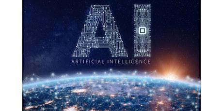 Learn Artificial Intelligence | 4 wknds training course in Copenhagen tickets
