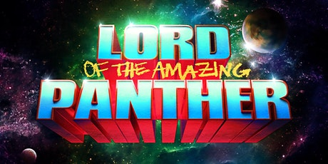 JazzLab präsentiert: Lord of The Amazing Panther Tickets