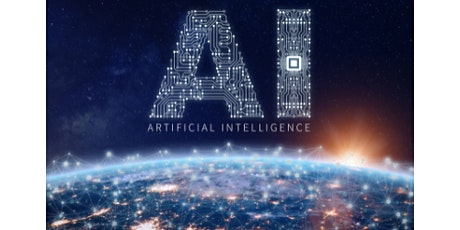 Learn Artificial Intelligence | 4 wknds training course in Toronto tickets