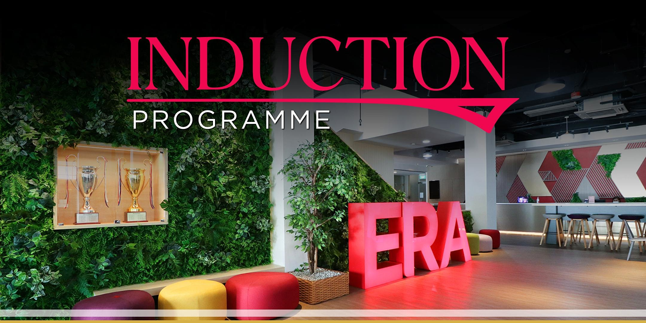 Induction Programme