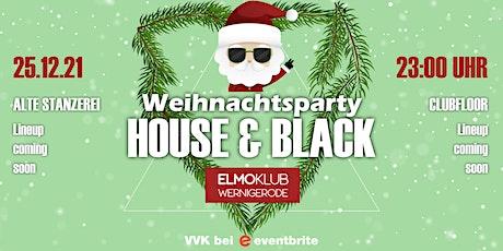 25.12.21 Weihnachtsparty  | ElmoKlub Wernigerode Tickets