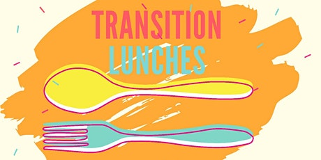 Transition Lunches: Learning on the job – Apprenticeships, traineeships … tickets