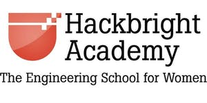 Hackbright Academy Fellowship Application Workshop...