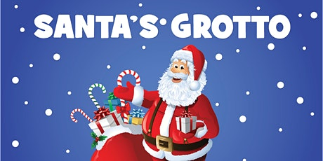 Santa's Grotto at Books and Baubles - Session 1 tickets