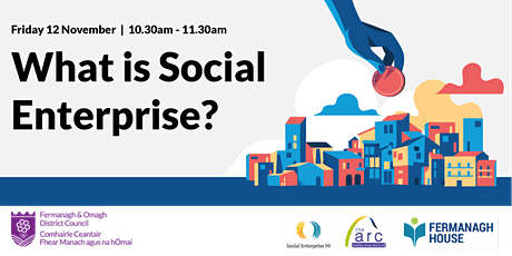 What is Social Enterprise? tickets