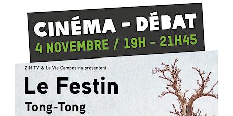 Projection AlimenTERRE : Le Festin billets