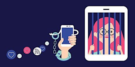 AMSTERDAM - Dopamine & Smartphone verleiding weerstaan? Ontdek het geheim. tickets