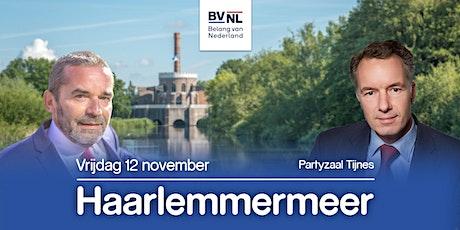 BVNL in Haarlemmermeer tickets
