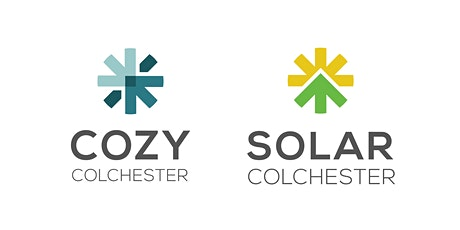 Solar Colchester & Cozy Colchester Information Session tickets
