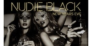 NUDIE BLACK New Year's Eve 2016 | #aquaNYE
