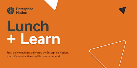 Lunch and Learn: 5 ways you can improve your business tickets